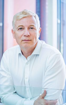 Laurent Benarbia